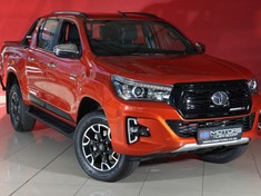 2020 Toyota Hilux 2.8 GD-6 Raider 4X4 Auto Double Cab Bakkie North West Province Klerksdorp_2