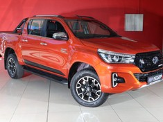 2020 Toyota Hilux 2.8 GD-6 Raider 4X4 Auto Double Cab Bakkie North West Province Klerksdorp_3