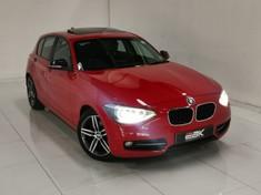 2012 BMW 1 Series 116i Sport Line 5dr (f20)  Gauteng