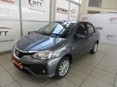 2020 Toyota Etios 1.5 Xs  Limpopo Groblersdal_1