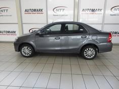 2020 Toyota Etios 1.5 Xs  Limpopo Groblersdal_2
