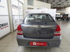 2020 Toyota Etios 1.5 Xs  Limpopo Groblersdal_4