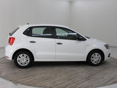 2018 Volkswagen Polo Vivo 1.4 Trendline 5-Door Gauteng Boksburg_1