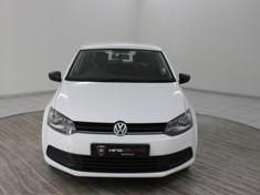 2018 Volkswagen Polo Vivo 1.4 Trendline 5-Door Gauteng Boksburg_4