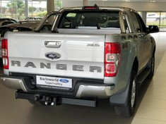 2020 Ford Ranger 2.2TDCi XLS 4X4 Auto Double Cab Bakkie Western Cape Tygervalley_1