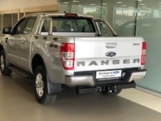 2020 Ford Ranger 2.2TDCi XLS 4X4 Auto Double Cab Bakkie Western Cape Tygervalley_4