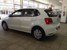 2019 Volkswagen Polo Vivo 1.6 Comfortline TIP 5-Door Free State Bloemfontein_3