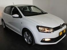 2020 Volkswagen Polo Vivo 1.6 Highline 5-Door Eastern Cape