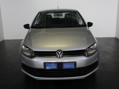 2020 Volkswagen Polo Vivo 1.4 Trendline 5-Door Eastern Cape East London_1