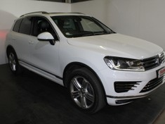 2016 Volkswagen Touareg GP 3.0 V6 TDI Luxury TIP Eastern Cape
