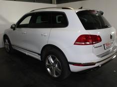 2016 Volkswagen Touareg GP 3.0 V6 TDI Luxury TIP Eastern Cape East London_3