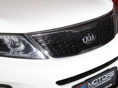 2014 Kia Sorento 2.2 AWD Auto 7 SEAT North West Province Klerksdorp_4
