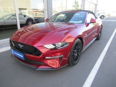 2020 Ford Mustang 5.0 GT Convertible Auto Kwazulu Natal Pinetown_0