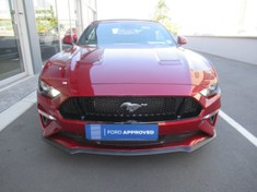 2020 Ford Mustang 5.0 GT Convertible Auto Kwazulu Natal Pinetown_1