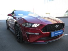 2020 Ford Mustang 5.0 GT Convertible Auto Kwazulu Natal Pinetown_2