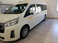 2019 Toyota Quantum 2.5 D-4d 14 Seat  Kwazulu Natal