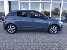 2016 Hyundai i20 1.4 Fluid Auto Western Cape Tygervalley_1