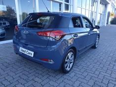 2016 Hyundai i20 1.4 Fluid Auto Western Cape Tygervalley_2