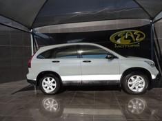2007 Honda CR-V 2.0 Rvi At  Gauteng Vereeniging_1