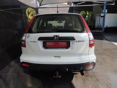 2007 Honda CR-V 2.0 Rvi At  Gauteng Vereeniging_3