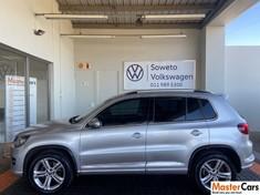 2015 Volkswagen Tiguan 2.0 Tsi  Sprt-styl 4mot Dsg  Gauteng Soweto_2
