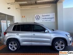 2015 Volkswagen Tiguan 2.0 Tsi  Sprt-styl 4mot Dsg  Gauteng Soweto_3