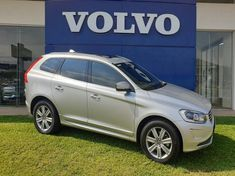 2017 Volvo XC60 D4 Inscription Geartronic Mpumalanga