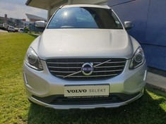 2017 Volvo XC60 D4 Inscription Geartronic Mpumalanga Nelspruit_2