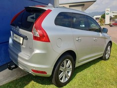 2017 Volvo XC60 D4 Inscription Geartronic Mpumalanga Nelspruit_4