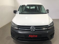 2019 Volkswagen Caddy MAXI Crewbus 2.0 TDi Kwazulu Natal Pinetown_2