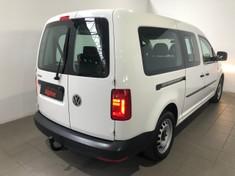 2019 Volkswagen Caddy MAXI Crewbus 2.0 TDi Kwazulu Natal Pinetown_4