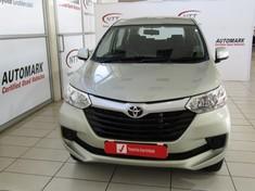 2020 Toyota Avanza 1.5 SX Auto Limpopo
