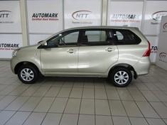 2020 Toyota Avanza 1.5 SX Auto Limpopo Groblersdal_2