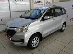 2020 Toyota Avanza 1.5 SX Auto Limpopo Groblersdal_1