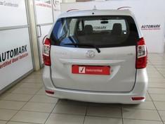 2020 Toyota Avanza 1.5 SX Auto Limpopo Groblersdal_4
