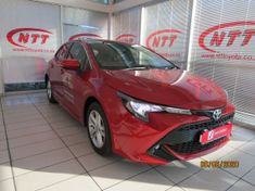 2020 Toyota Corolla 1.2T XS CVT (5-Door) Mpumalanga