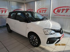 2020 Toyota Etios 1.5 Sport LTD Edition 5-Door Mpumalanga