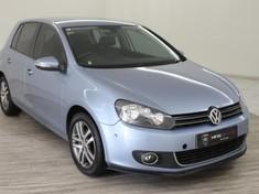 2010 Volkswagen Golf Vi 1.6 Tdi Comfortline Dsg  Gauteng