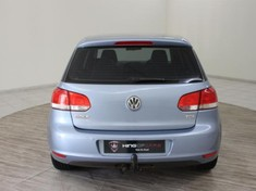 2010 Volkswagen Golf Vi 1.6 Tdi Comfortline Dsg  Gauteng Boksburg_2