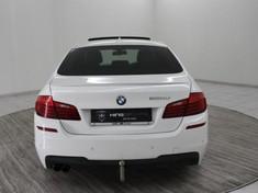 2014 BMW 5 Series 530d Auto M Sport Gauteng Boksburg_2