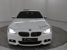 2014 BMW 5 Series 530d Auto M Sport Gauteng Boksburg_4