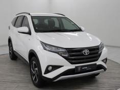 2018 Toyota Rush 1.5 Auto Gauteng