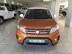 2016 Suzuki Vitara 1.6 GL+ Western Cape
