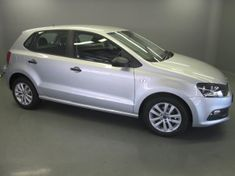 2020 Volkswagen Polo Vivo 1.4 Trendline 5-Door Western Cape Tokai_0