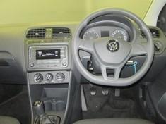 2020 Volkswagen Polo Vivo 1.4 Trendline 5-Door Western Cape Tokai_2