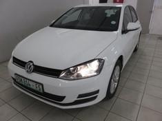 2015 Volkswagen Golf VII 1.4 TSI Comfortline DSG Free State