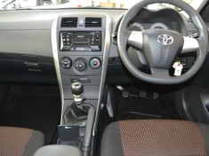 2019 Toyota Corolla Quest 1.6 Western Cape Tygervalley_4