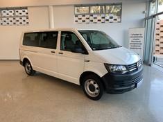 2018 Volkswagen Transporter T6 CBUS 2.0 TDI 75KW LWB FC PV Mpumalanga White River_0