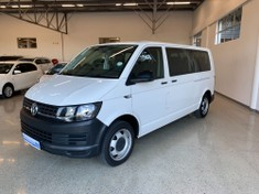 2018 Volkswagen Transporter T6 CBUS 2.0 TDI 75KW LWB FC PV Mpumalanga White River_3