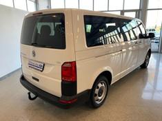 2018 Volkswagen Transporter T6 CBUS 2.0 TDI 75KW LWB FC PV Mpumalanga White River_4